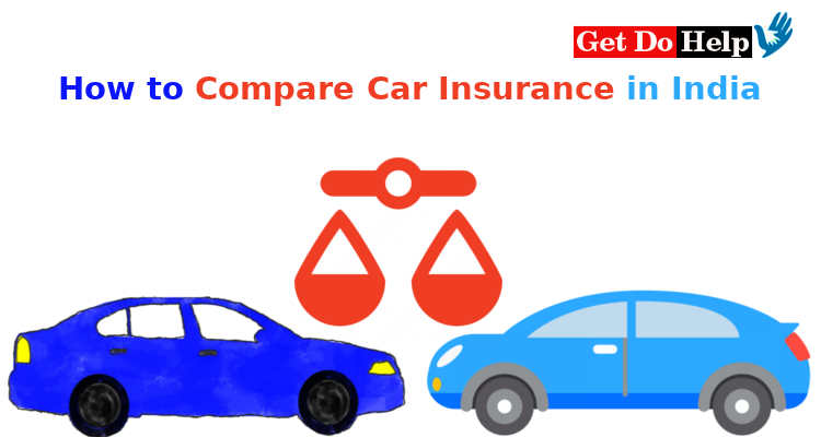 How To Compare Car Insurance In India To Buy Policies Get Do Help