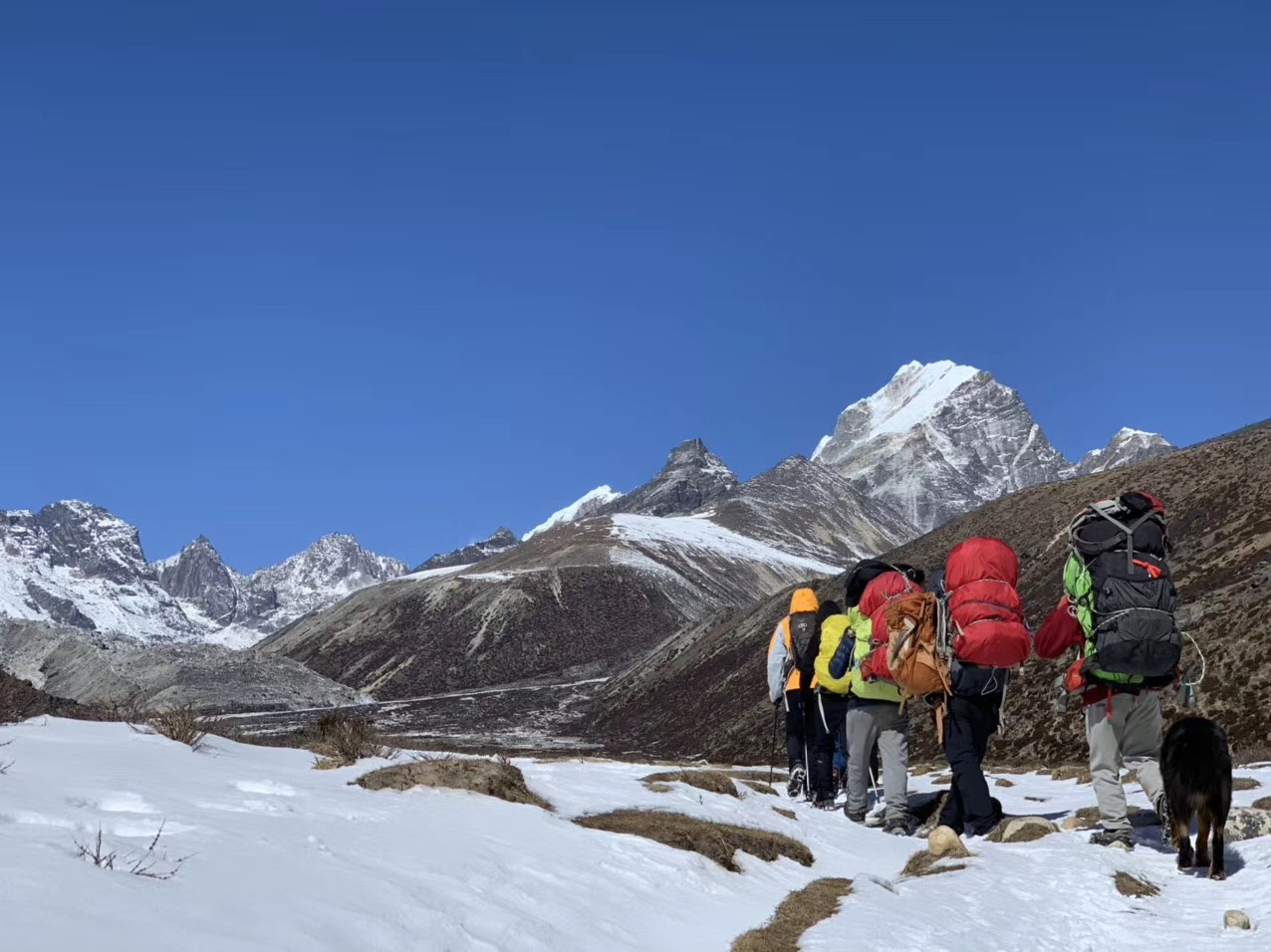 Everest Base Camp vs Annapurna Base Camp Trek