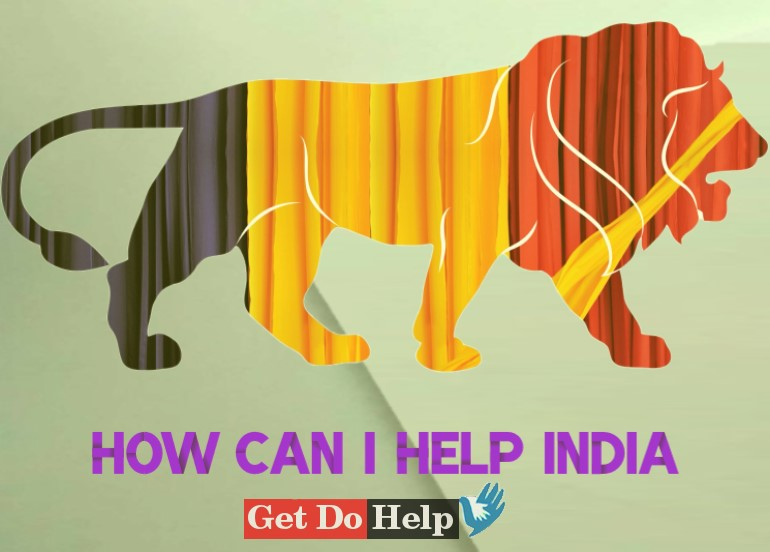 How Can I Help India