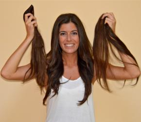Tips For Using Hair Extensions For Very Thin Hair