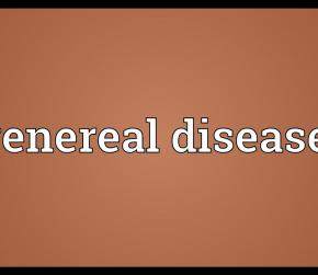 How to Help People With the Venereal Disease?