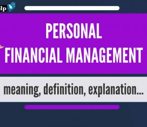 Top 5 Tips for the Best Personal Financial Management