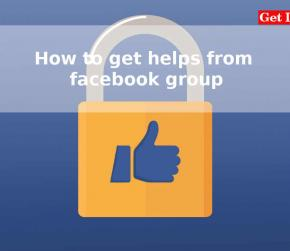 How Do I Get Help from Facebook to Create the Group My Community Appreciates