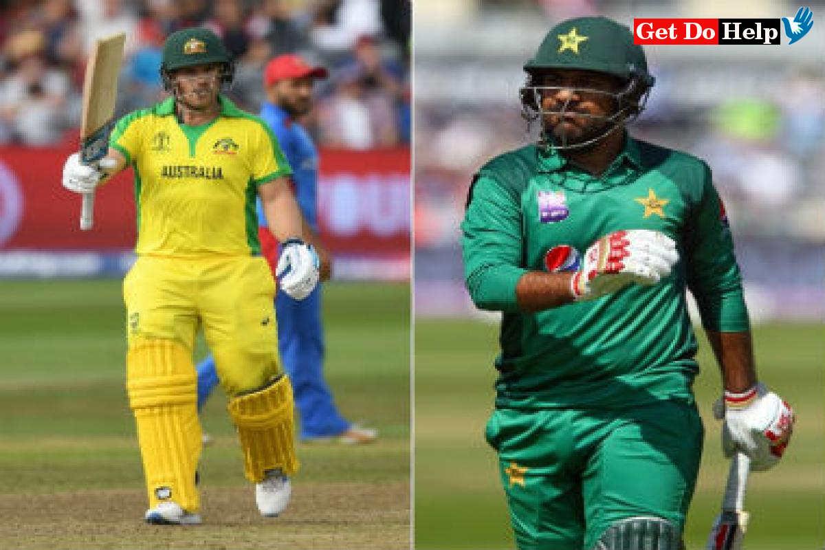 ICC World Cup 2019 - Match 17 Australia vs Pakistan, Match Prediction and Tips