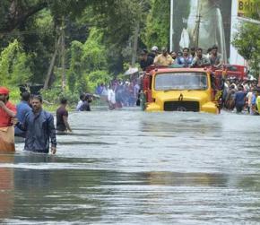Help Kerala's People Effected by Flood