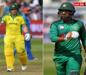 ICC World Cup 2019 - Match 17 Australia vs Pakistan, Match Prediction and Tips